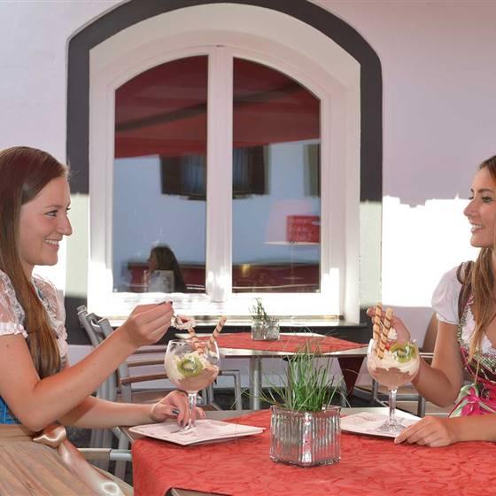 terrace in the Hotel Unterwirt-0475